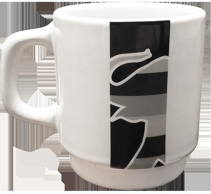 Monotone Elephant マグカップ