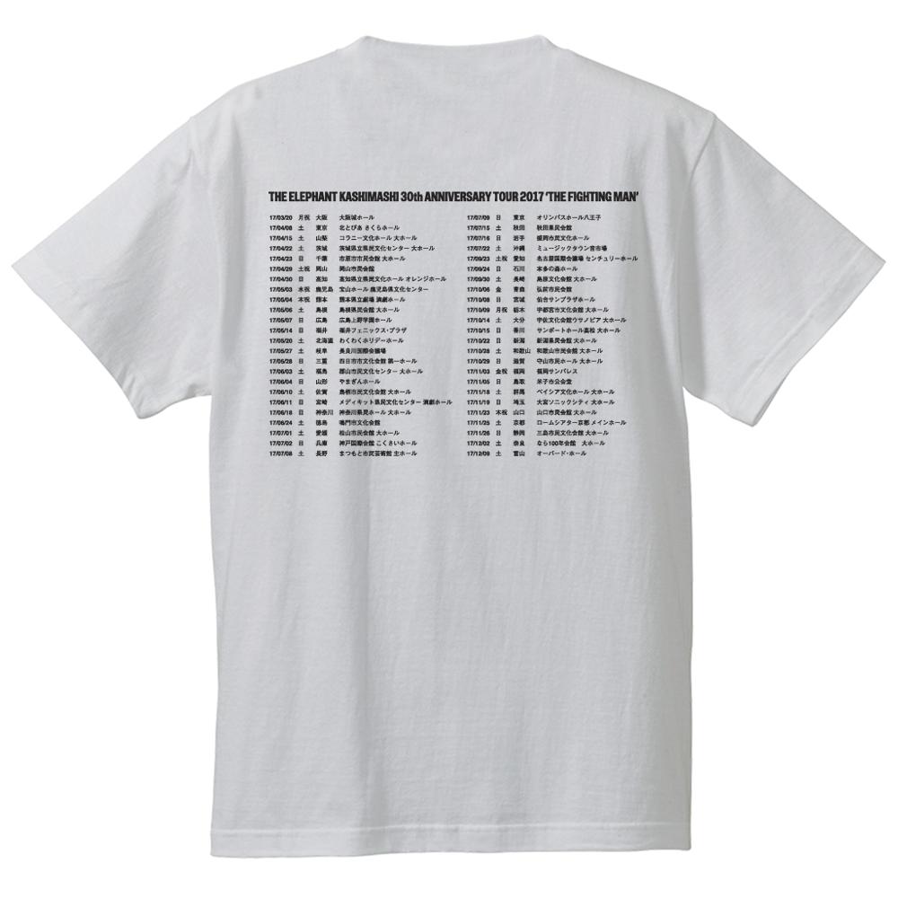 30th Anniversary Tシャツ