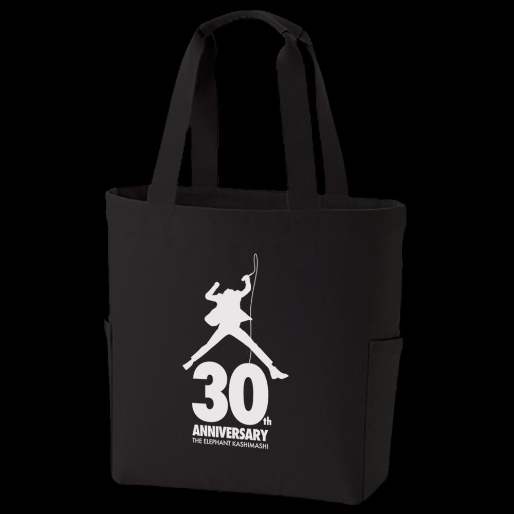 30th Anniversary トートバッグ