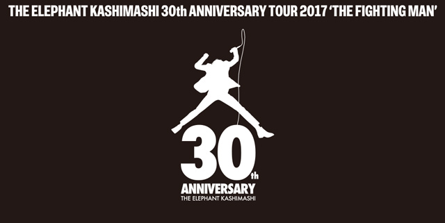30th Anniversary バスタオル