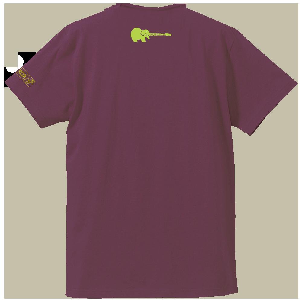 【復刻】Tシャツ(1998年)