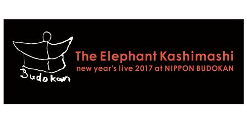 新春ライブ 2017 at 日本武道館 スポーツタオル